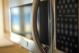 Microwave Repair Paterson